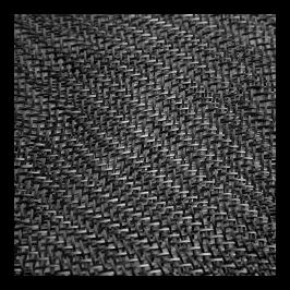 """Carbon fibre braid, dense AK size, 6K, 15cm/6"""", 6m Roll"""