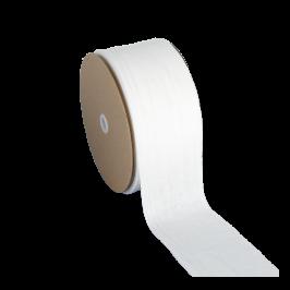 Polyester stockinette 12cm 21.5m, 1kg roll