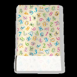 Stretch Fabric, ABC123