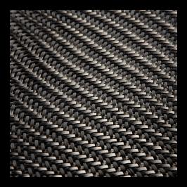 Carbon Fibre Braid Euro 12K