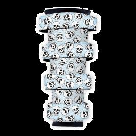 Polyester Fabric (Fire Retardant), Cranium, 1x1.4m