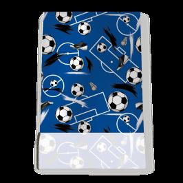 Stretch Fabric, Football Blue