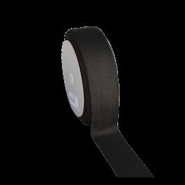 Nylon Stockinette Black 6cm x 1 Kg Roll