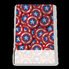 Stretch Fabric, Shield USA